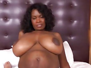 47 Year Grey Black Milf Has Mythological Natural Soul Part 1