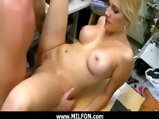 Hot MILF Bang Their way Tag along Door Neigbor 29