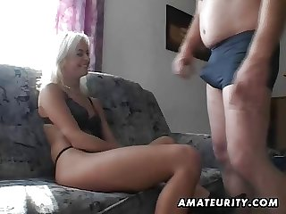 Hot couple sex