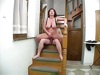 Old lady needs young Weasel words and Cum