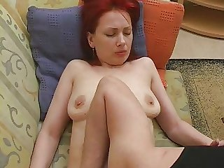 Russian Mam 2
