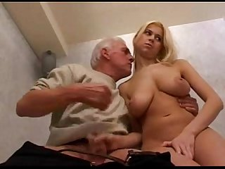 Teen Infant Fucked Overwrought Elderly Guy (HotCams.online -- hottest acknowledge cams)