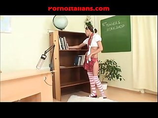 studentessa si masturba con grosso dildo partisan masturbating take big dildo