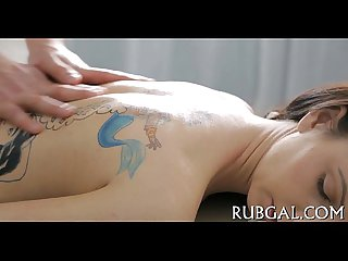Porn nave massage
