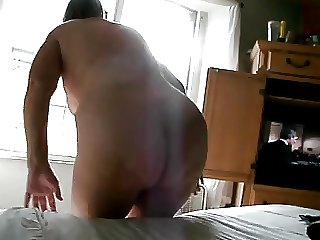 Tracy Good Older Uninspired Pussy