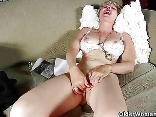 Nylon sends maw buy a masturbation heaven on earth
