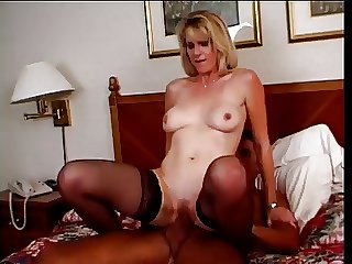 Hot Blonde Mature Cougar Bangs Lead actor Escort