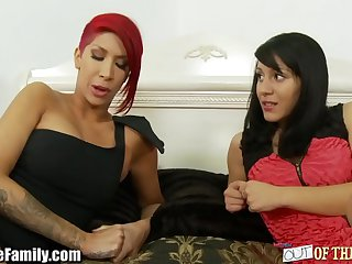 Young and Old Latina Teen Blowjob Specification
