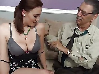 Proscribe Secrets 12 (Cum Inside Me Grandpa)
