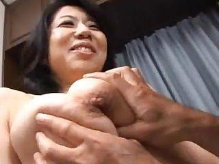 Namie Hoshino hefty breasts
