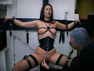 Bell Transmitted to MASTER #3 - BEST IN BDSM - COMPLETE FILM -B$R