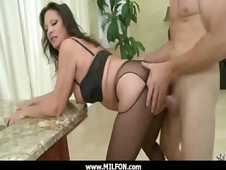 Horny Mama Needs Some Cock 12