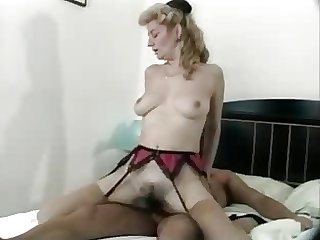 Russian mature Victorian