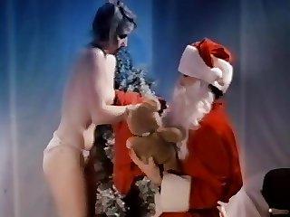 hopeful young explicit for santa