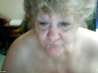 granny essentially cam