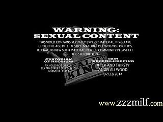 Nasty Wild Milf Fucked Hardcore Expose On Tape clip-25