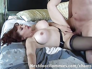 Overt defy fucks chubby breasted redhead