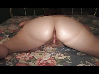 Heavy Mature Couple 2