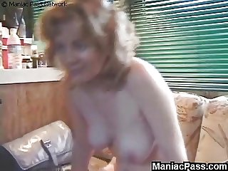 Mature aggravation probing at domicile