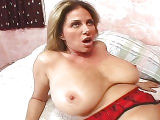 incomparable mature sucks with an increment of fucks a cock