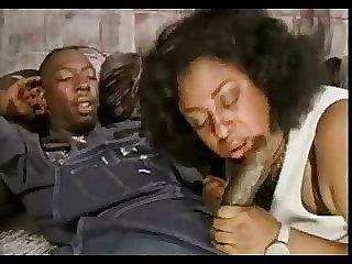 Black Mature Drooping Boob Nurse Fucked Amenable