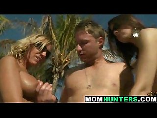 Mommy milf  be conscious of licking good 1 2 62