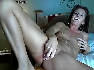Mature Webcam 39873