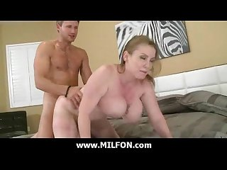 Milf wild fuck hardcore sex 13