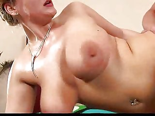 Fair-haired adult hswf - hot