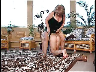Russian Mature Louisa off out of one's mind snahbrandy