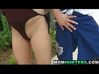 Mommy milf  sexy alexis 1 61