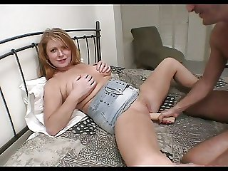 Amber's Porn Audition